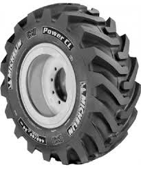 Pneu 12.5/80-18 (340/80-18) Michelin POWER CL 143A8 TL
